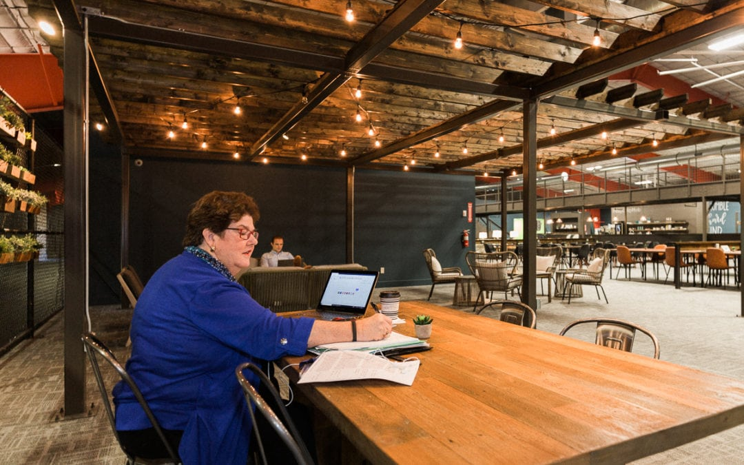 How Coworking Can Help Minimize Your Environmental Impact