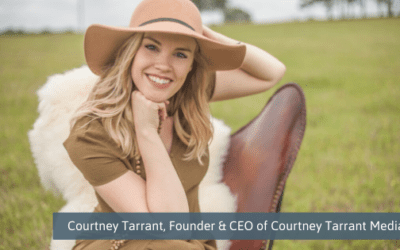 A Life by Design with Courtney Tarrant