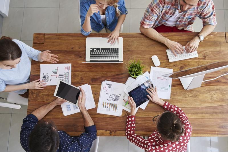 Coworking continues to remain a top choice for professionals who want to thrive.