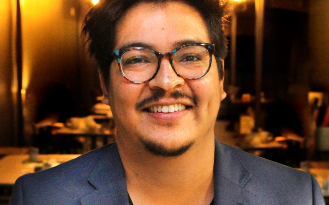 WorkHub Welcomes Jared Chacon as Marketing Manager
