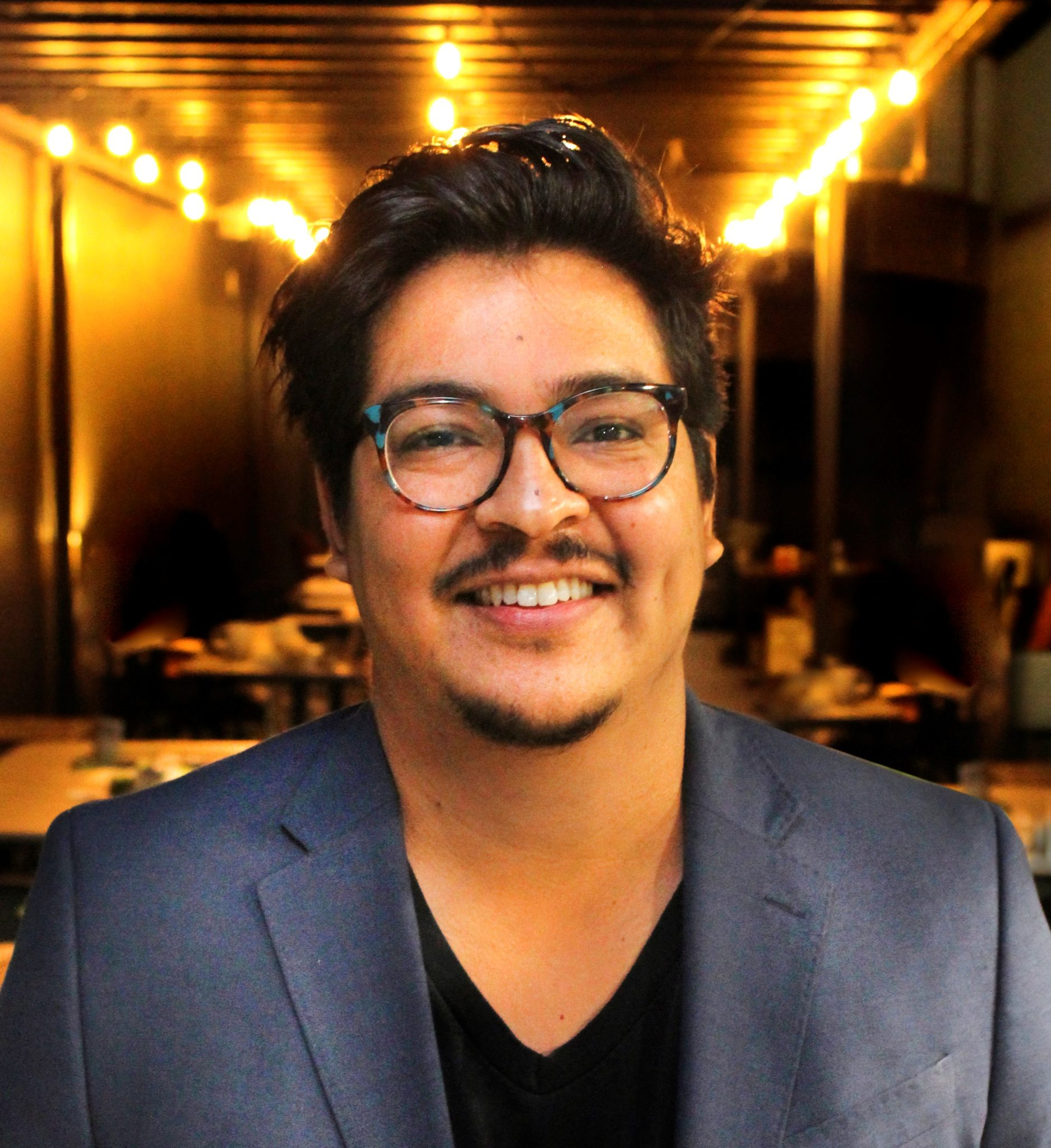 Jared Chacon, Marketing Manager WorkHub