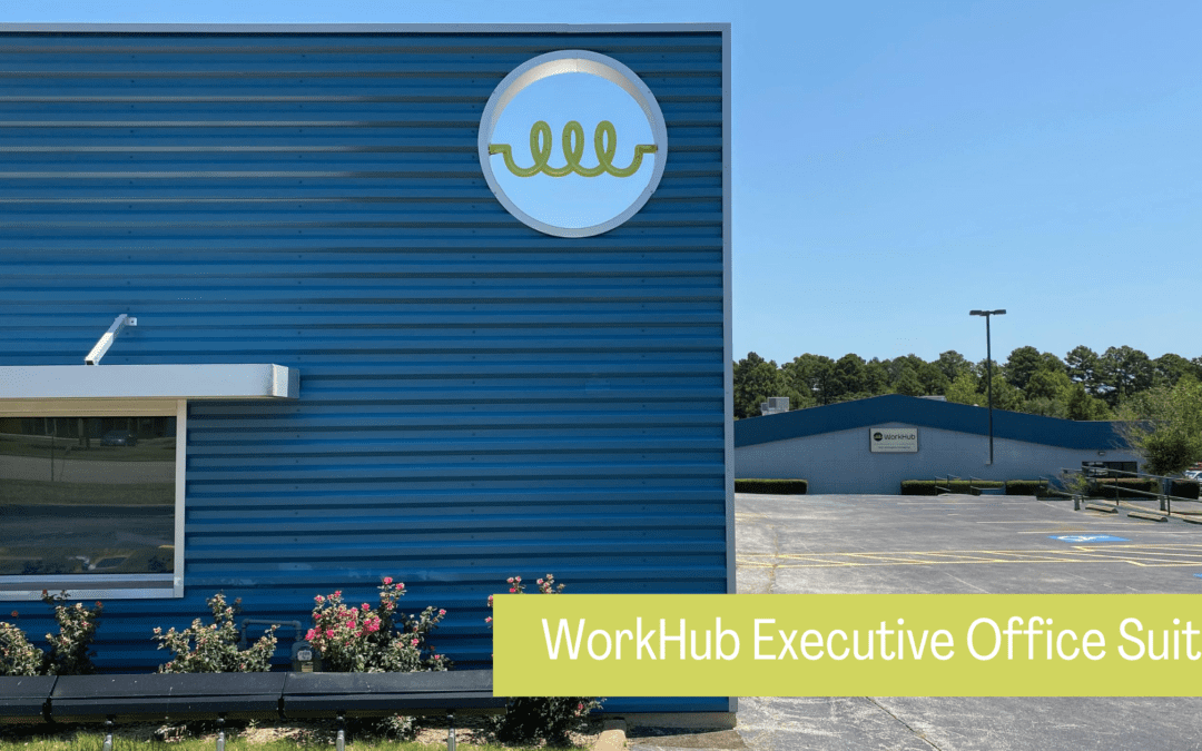 Unveiling the Executive Office Suites