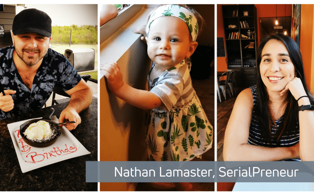 Ask Questions, Create Solutions with Nathan Lamaster