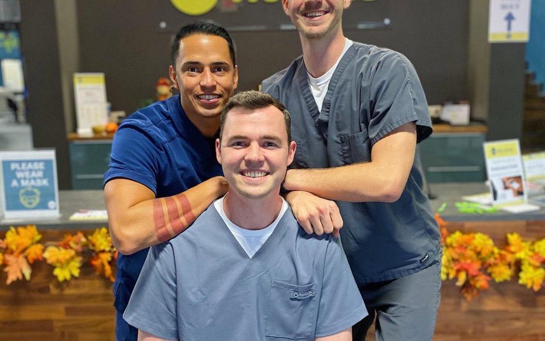 Family First with Kyle and Rey of KDS Medical